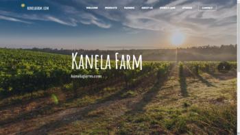 Kanela Farm Zakynthos