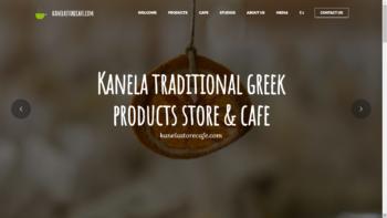 webcorp.gr-kanelastorecafe.com-website